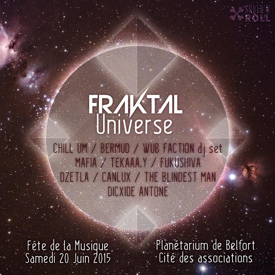 Fraktal Universe