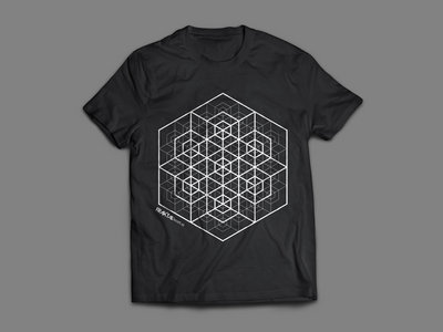 T-Shirt Fraktal V2