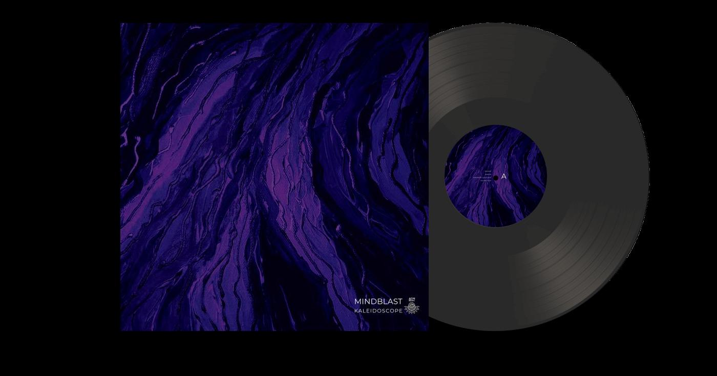 "Kaleidoscope - 12"" Vinyl"